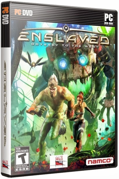 ESLAND Download   Jogo Enslaved Odyssey to the West Premium Edition FLT PC (2013)