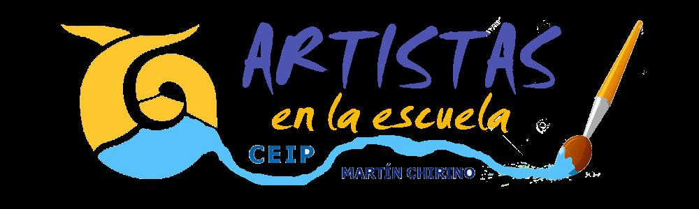 Recursos de arte Ceip Martín Chirino