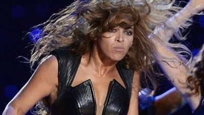 Beyonce chinilive.com