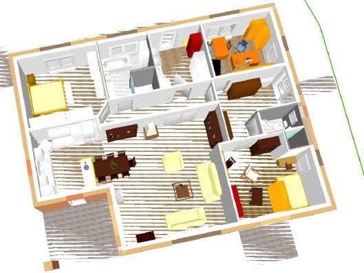 unser traum vom bungalow von der ersten planung zum vertrag. Black Bedroom Furniture Sets. Home Design Ideas