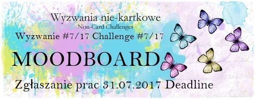 Wyzwanie #7/17 Challenge 7/17