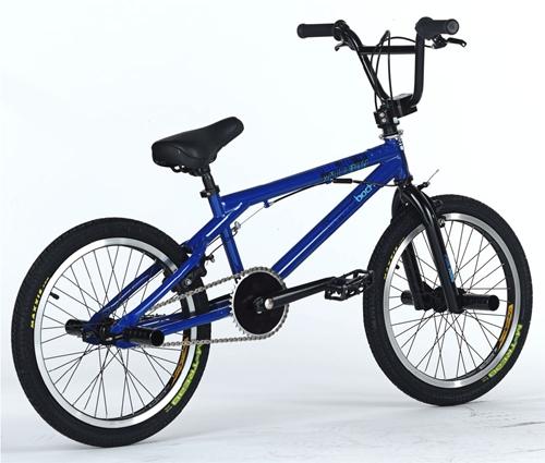 Marcas De Bicicletas BMX