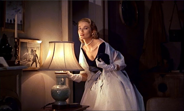Architecture of film edith head architect of film rear for Grace kelly fenetre sur cour