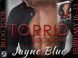 Torrid by Jayne Blue
