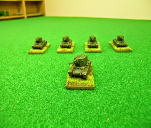 Heavy Tank Regiment with KV 2 picture 1