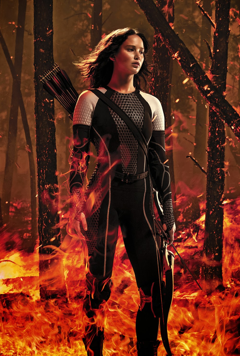 The Hunger Games: Catching Fire 2013 - 123movies
