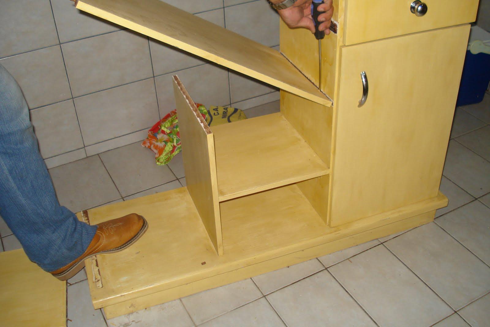 Reformar Armario De Cozinha De Aço : Wibamp como restaurar um armario de cozinha aco