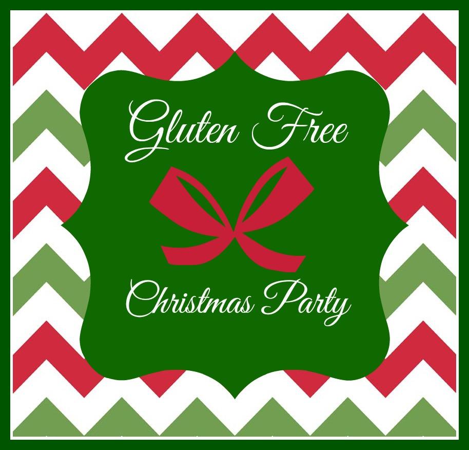 gluten free christmas meal ideas