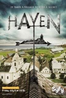 Haven – Season 5 (2014)