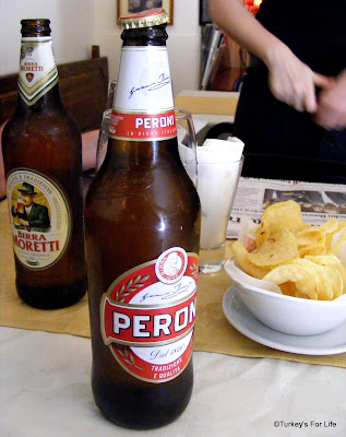 Italian Beer