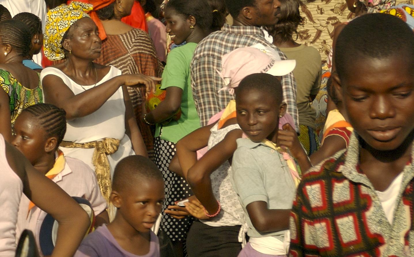 rencontres cotonou