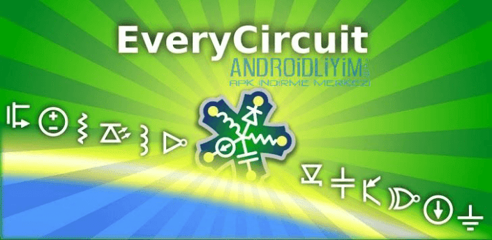 Every Circuit Android APK - androidliyim