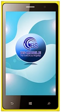 BS Mobile G900