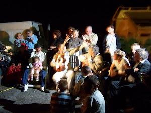 Acampamento Cigano 2008