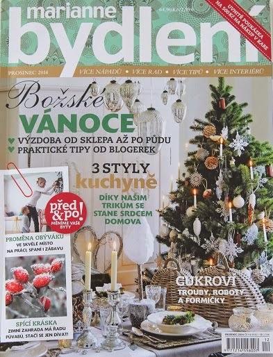 Reve de vivre v Marianne Bydlení / Česká republika