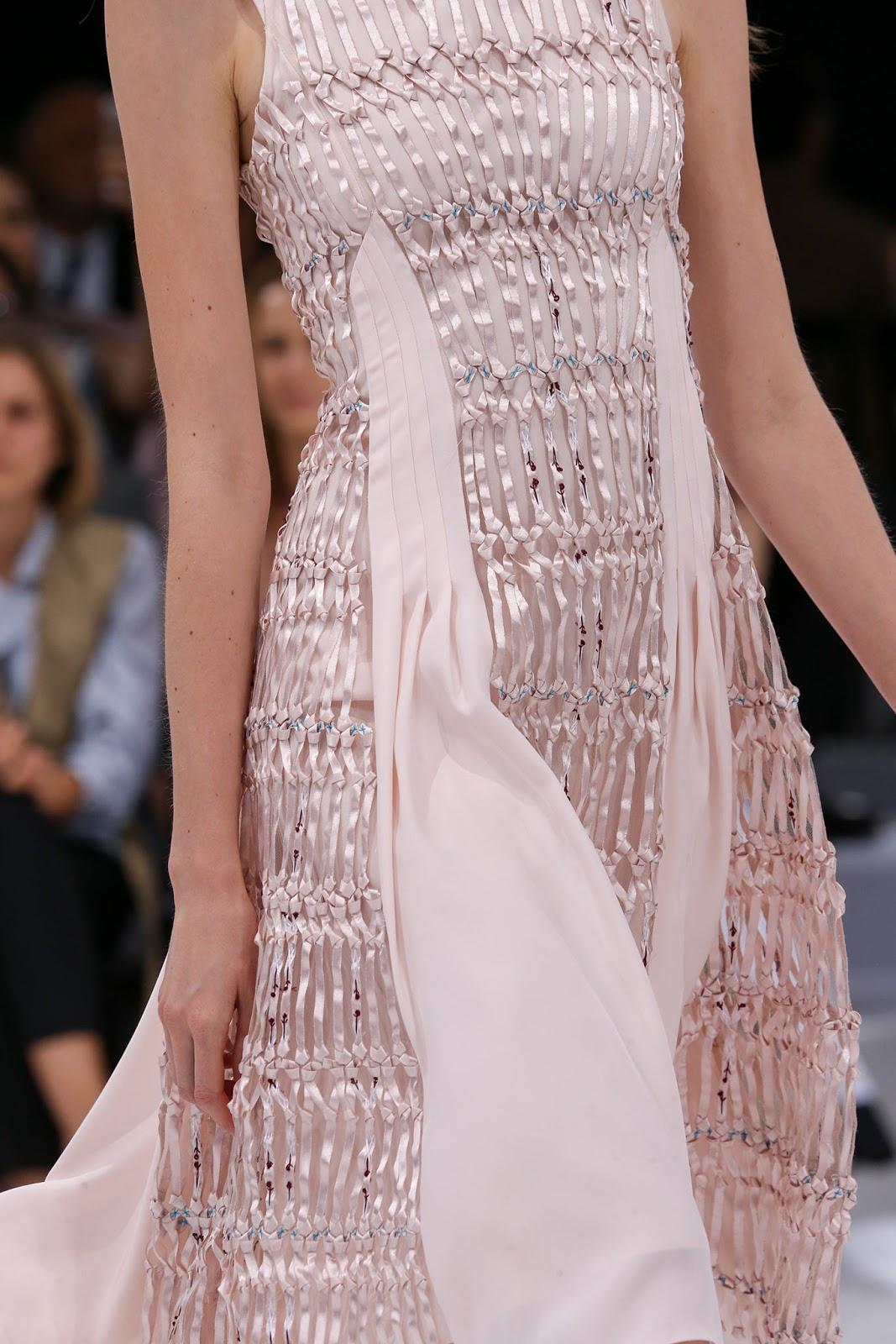 Christian Dior Spring/Summer 2015