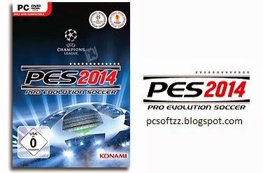 Download Pro Evolution Soccer 2014 - PES 2014 [Highly Compressed BlackBox Repack Direct Link]