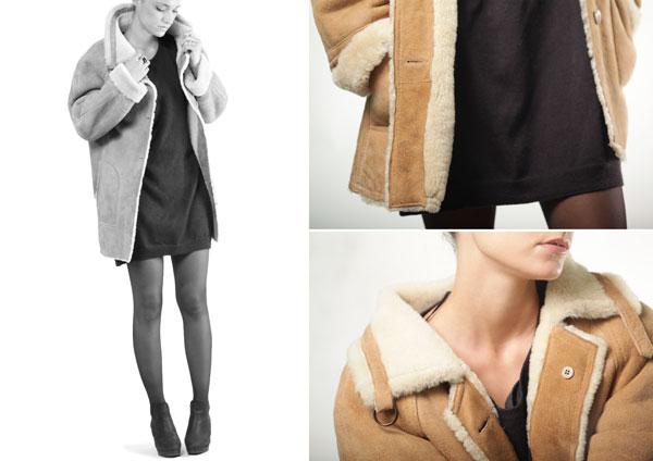 Accessoires de manteau 1