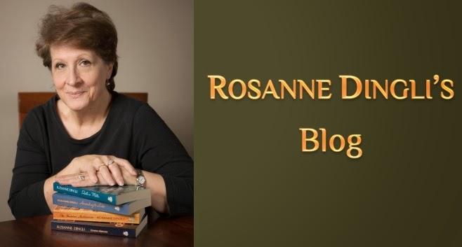 Rosanne Dingli's Blog