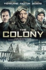 The Colony online (2013)