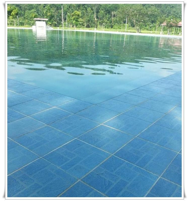 Rantau Eco Park Swimming Pool Rantau Eco Park