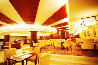 Jingyi Hotel Beijing