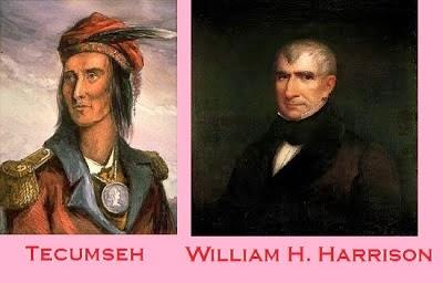 Misteri kutukan suku indian pada presiden amerika