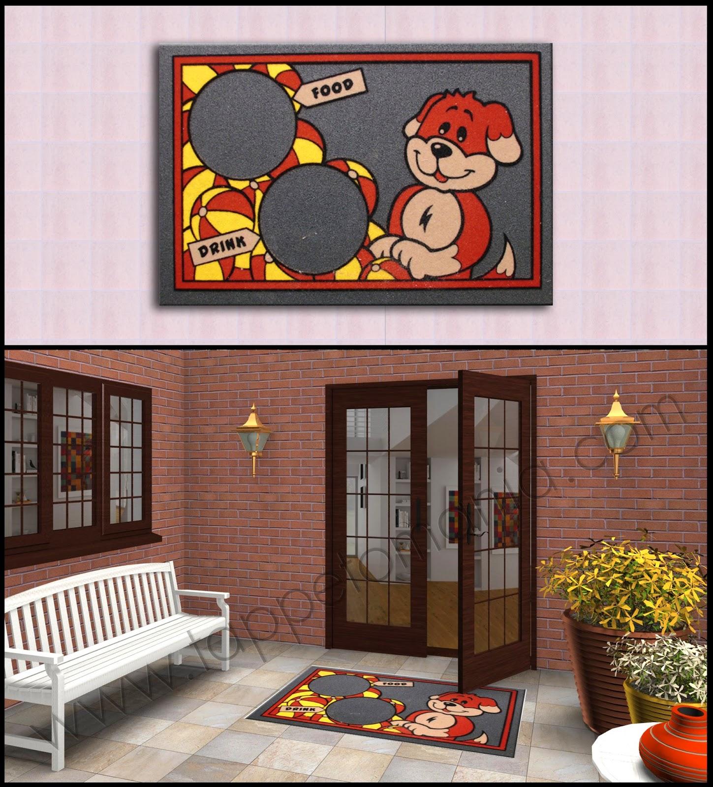 Zerbini belli per l 39 ingresso tappeti tappeti cucina for Tappeti casa classica