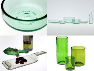 daur ulang botol