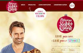 Participar promoção Natal de Carinho Cacau Show