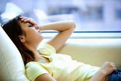 Dấu hiệu cơ thể buổi sáng cho thấy bạn đang mắc bệnh