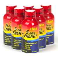 Free 5 Hour Energy Samples Today 11/24 at Walmart Stores