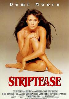 VER Striptease (1996) ONLINE ESPAÑOL