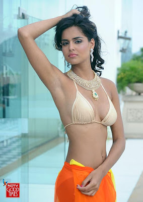 nathalia kaur