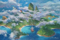 "Foto Epiche Speciale ""Benvenuti a Neverland"""