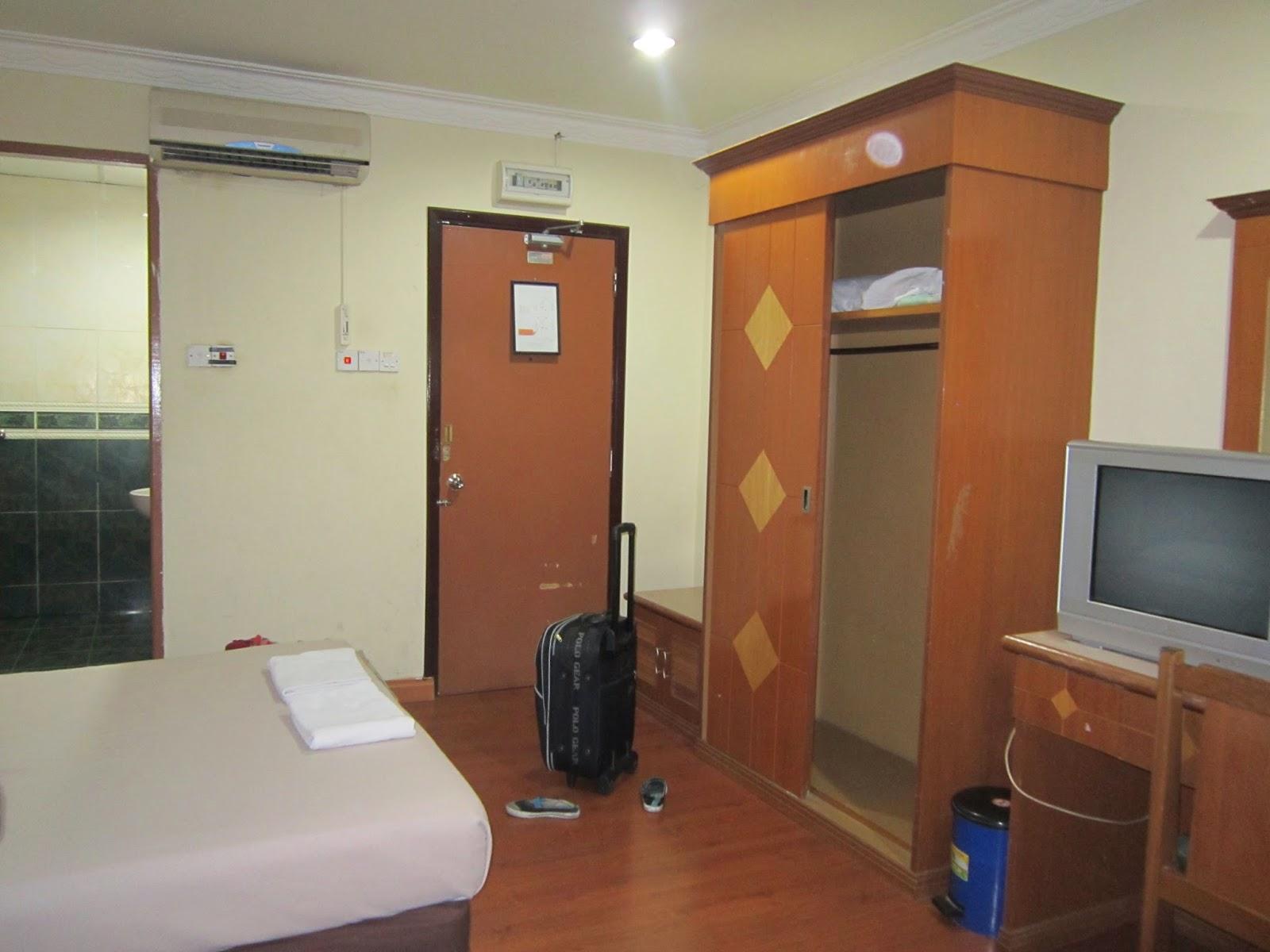 Azam hotel kota bharu kelantan for J bathroom kota bharu