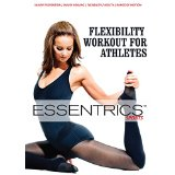 Essentrics Flexibility Workout For Athletes