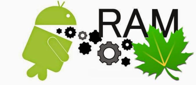 Tips Cara Menambah Kapasitas Memory RAM Di Android