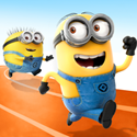 Despicable Me: Minion Rush Icon Logo