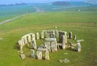 stonehenge-10 tempat misterius di dunia