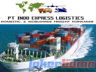 Lowongan Kerja PT IndoExpress Logistics Lulusan SMA/SMK Di Jakarta Utara