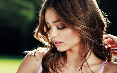 Beauty Miranda Kerr