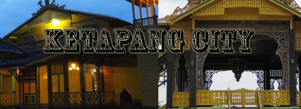 Ketapang City