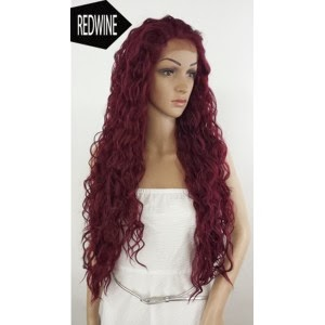 Beshe Synthetic Lace Front Wig Lace- 304
