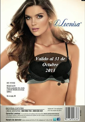 catalogo leonisa octubre 2013 ES