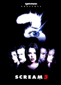 Tiếng Thét 3 - Scream 3 (2000) Poster