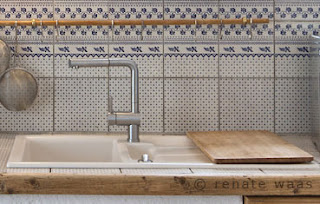 Design Tip Küche - Landhausstil mit modernen Elementen