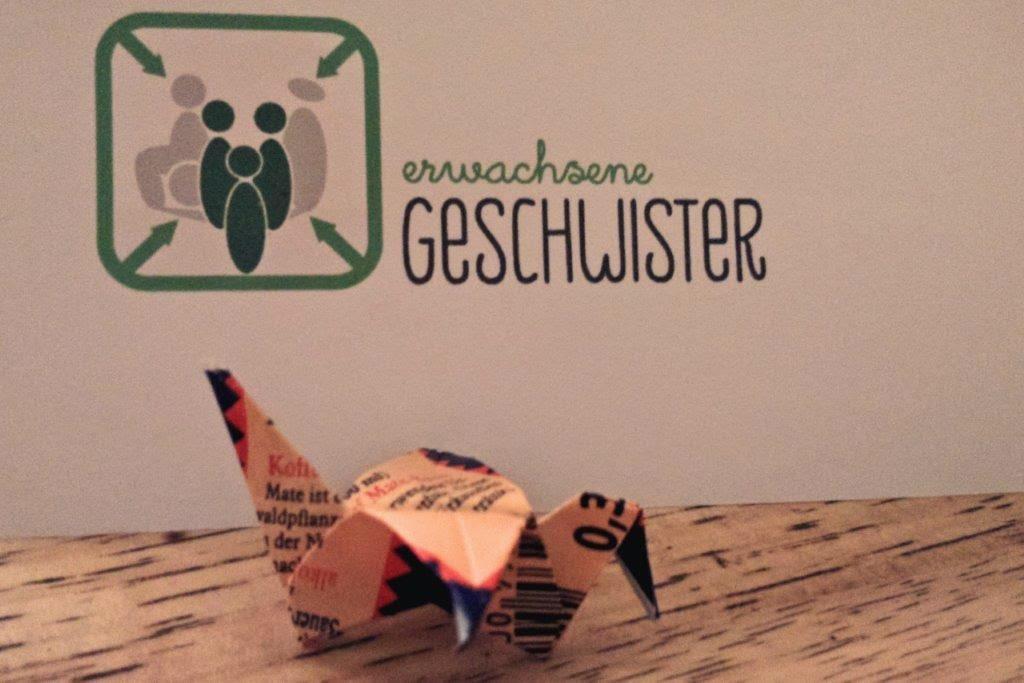 Erwachsene Geschwister behinderter Menschen Ruhrgebiet Ruhrpott behinderung Schwester Bruder Kindheit Austausch Erfahrung