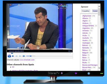 programa para disfrutar television y radio online