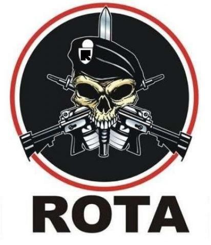 ROTA (Rondas Ostensivas Tobias de Aguiar) ROTA_100